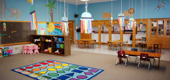 Northern Hills Childcare and Daycare Center in Norfolk NE
